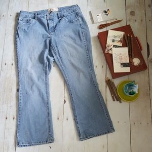 ⬇️Price Drop⬇️Boot Leg Jeans